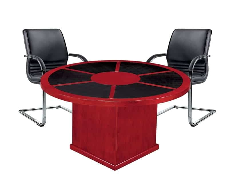 Sally Round Conference Table