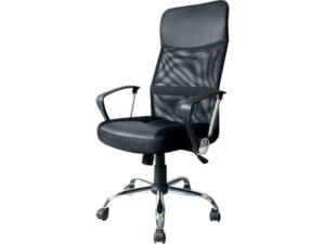 Neo Mesh Back Office Chair – Chrome Frame