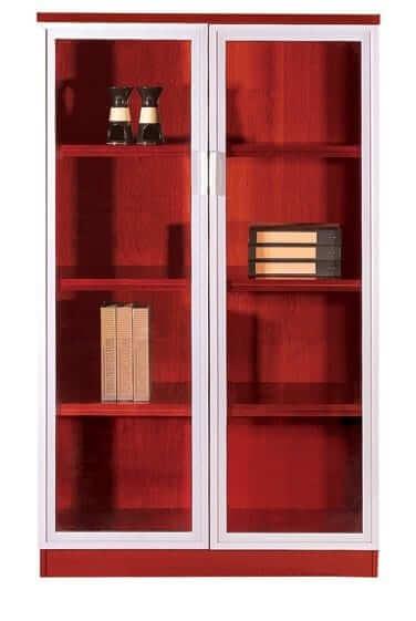 Aluminium Framed System Cabinet