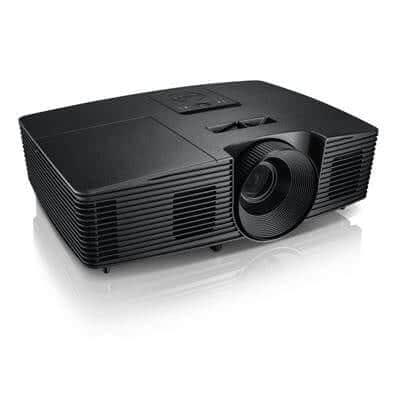 Dell 1220 Projector – SVGA (800 X 600) 2700 Lumens