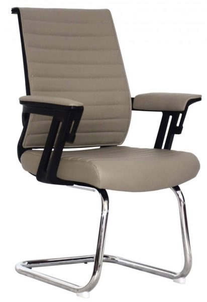 Wall Street Executive Visitors Chair