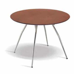 Galliano Table Light Imbuia 2