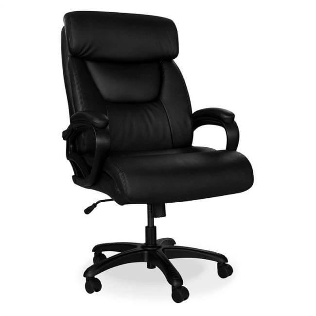 King Cobra Heavy Duty Office Chair