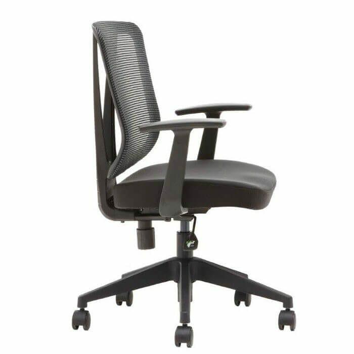Mirage Operators Mesh Back Chair