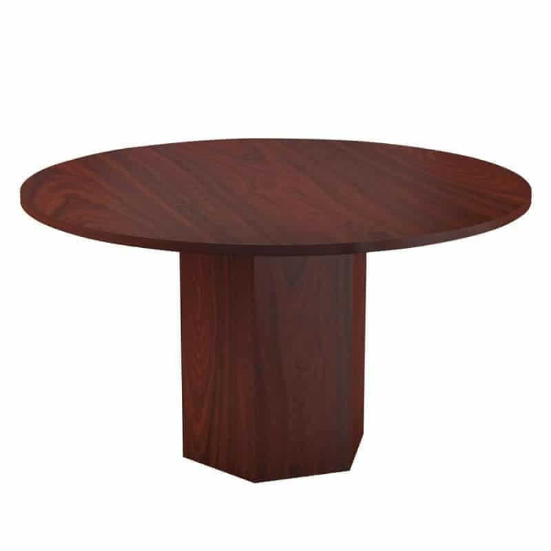 conference-table-with-barrel-legs