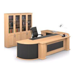 Embassy Desk Range