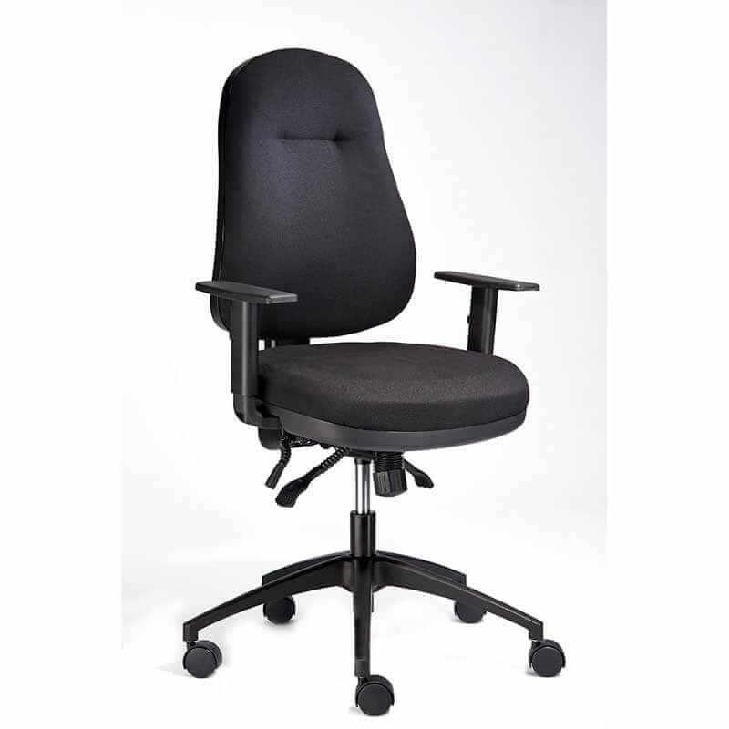 Form 2 Operators Chair