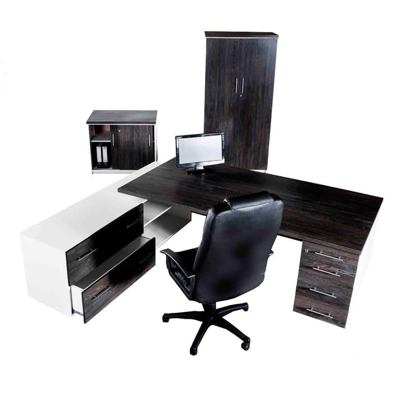 Harry Executive Desk