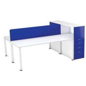 new age dual desk