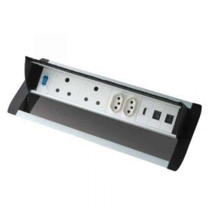 pivot range in desk solutions