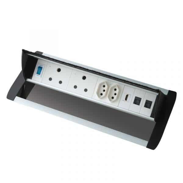 Pivot Range-In Desk Solutions