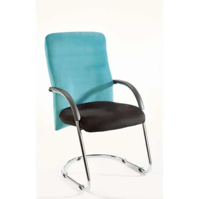 Lumbar Pro Visitors Chair