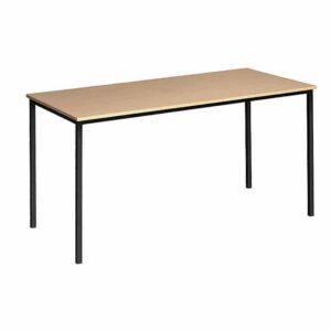 Rectangular Training Table