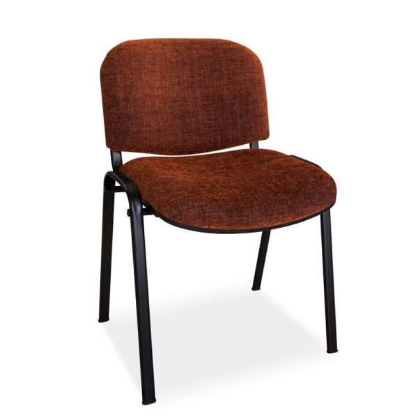 Stacker 500 Upholstered | Training Stackable Chairs