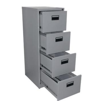 4 Drawer File Cabinet Steel Cabinet Little Lots Sale