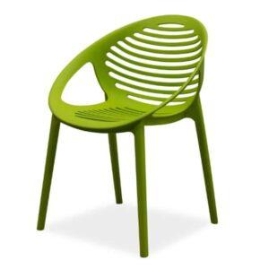 Iris Plastic Chair