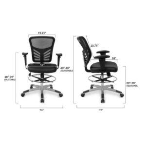 Ergonomic-meshback-chairs-1