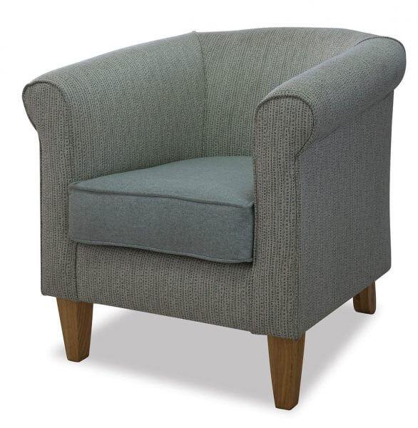 Alberon-armchair