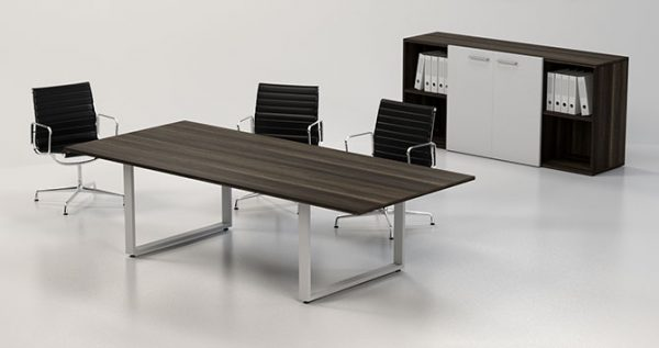 Loop Round Conference Table