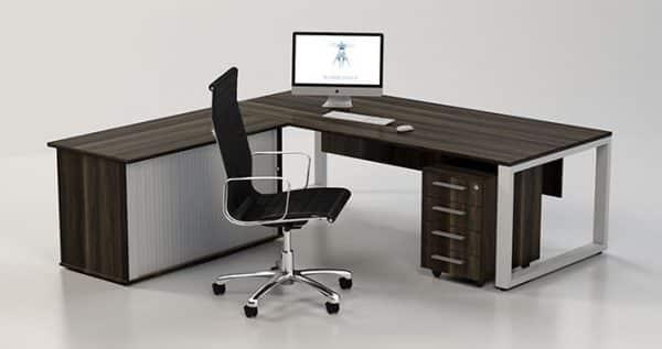 Loop Executive Table