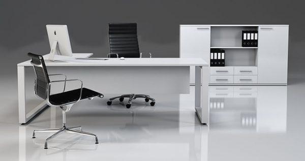 Loop-White-Executive