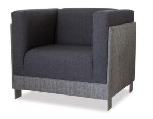 Norway Single Sofa
