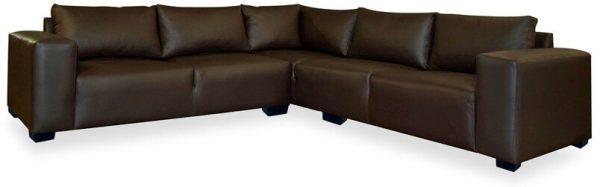 Peru L Shaped Couch