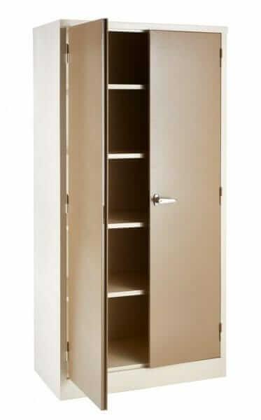 Steel Stationery Storage Cabinet