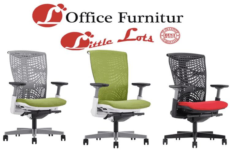 MerryFair Ergonomic Office Chair