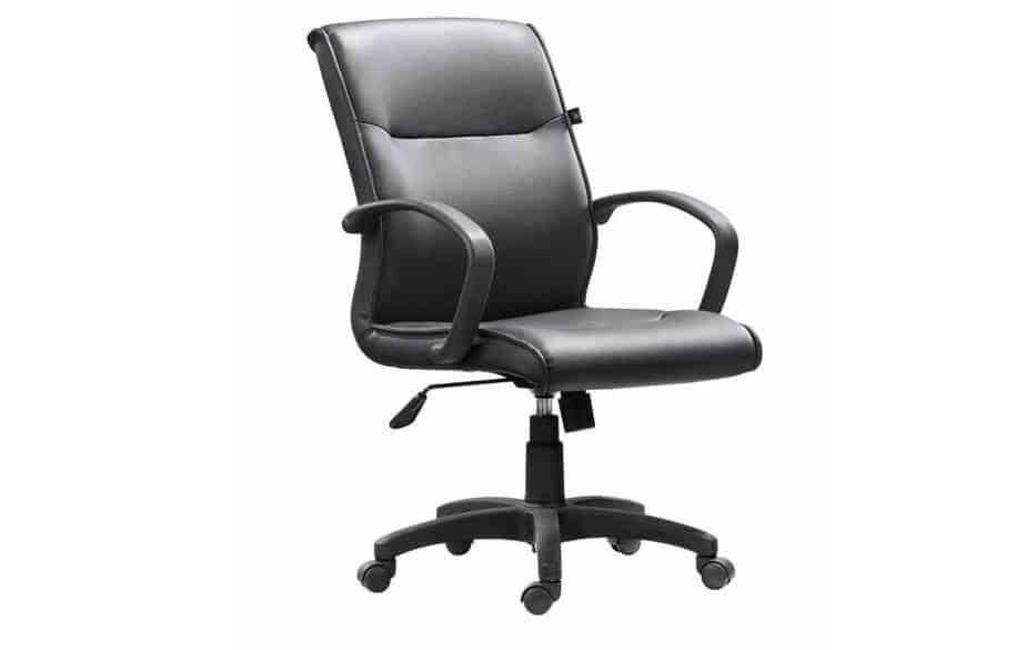 DB042A Medium Back Chair