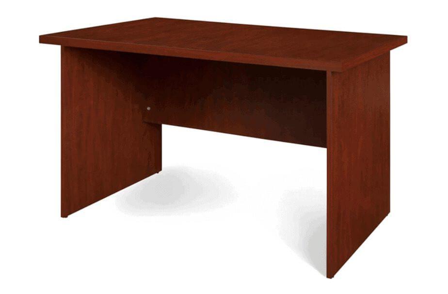 Melamine Office Desk (1200×750)