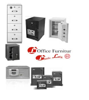 Filing Cabinets – Steel Key Locker