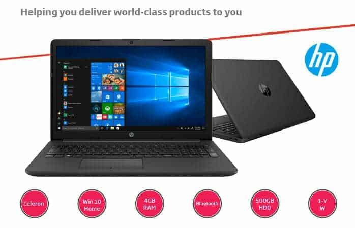 HP Online Sale