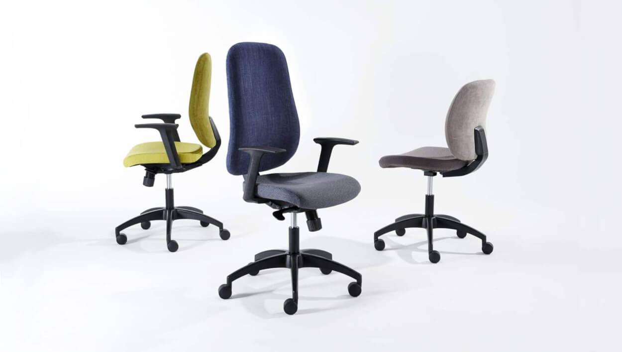 Bizzo Operator Chair