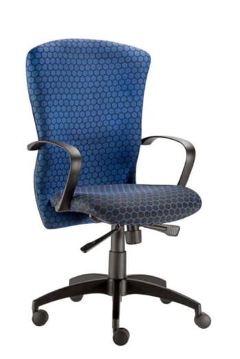 Bodyline Ergo High Back Chair