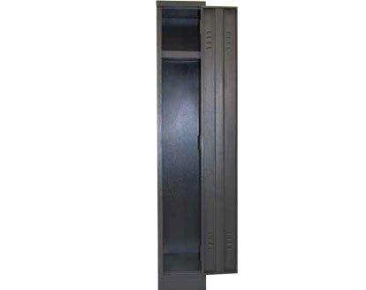 Single Factory Steel Locker