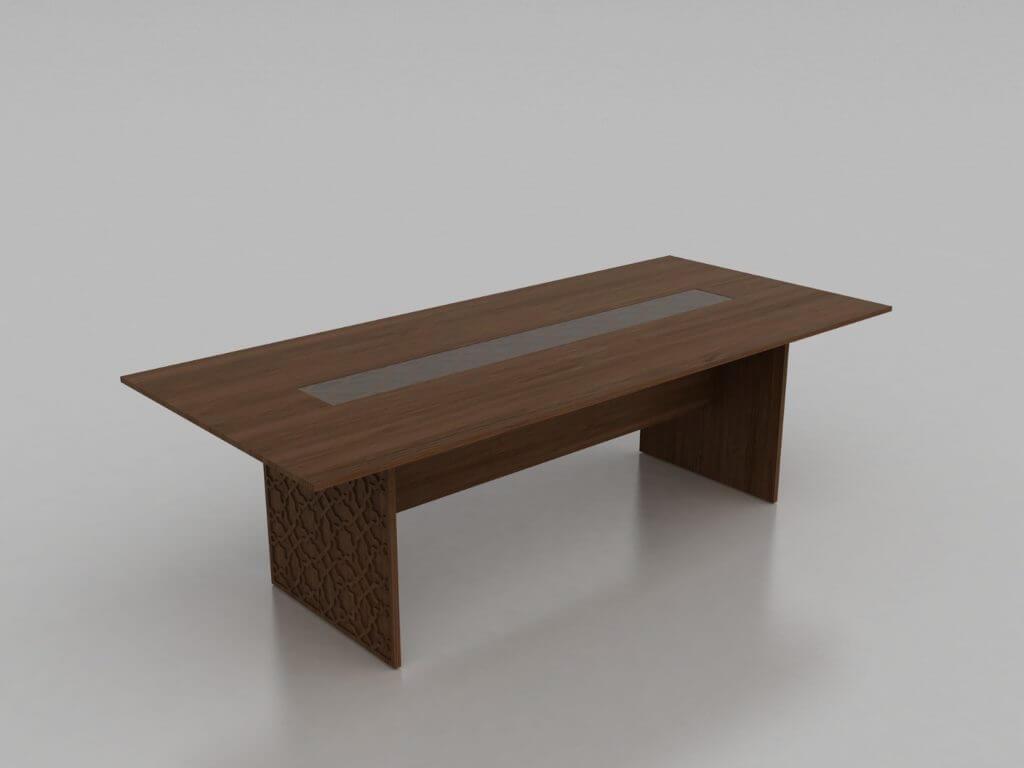 Boardroom Desks   Modular Meeting Table
