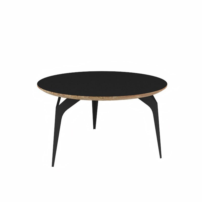Shell Round Coffee Table