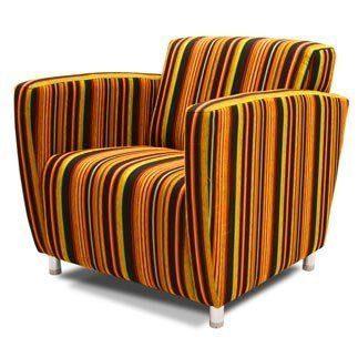 Mondo Single Occasional Couch