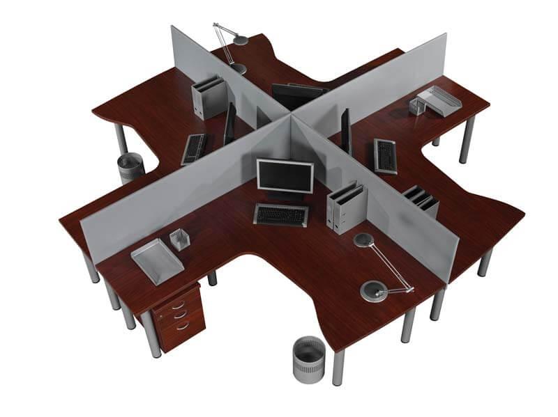 Desk Based Screens