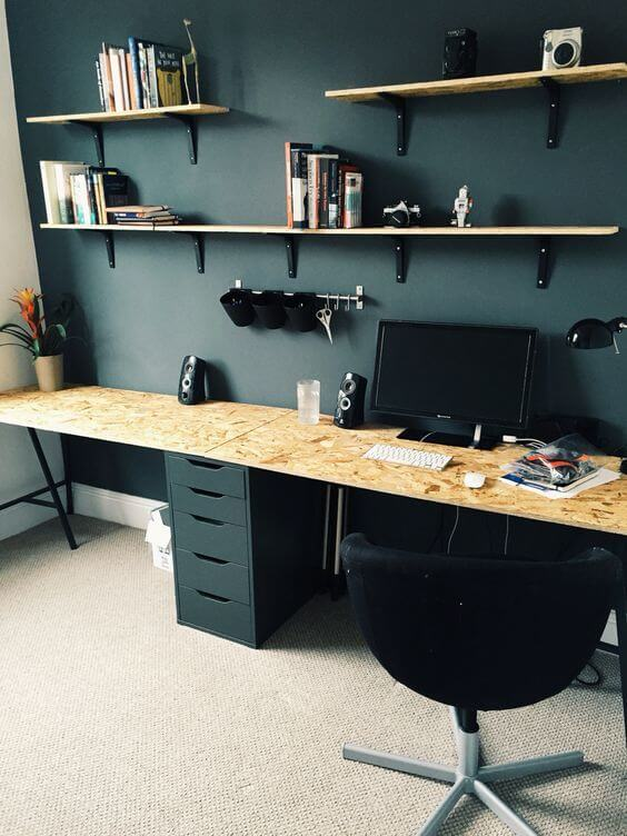 Inventiveness Of Transforming Your Home Office
