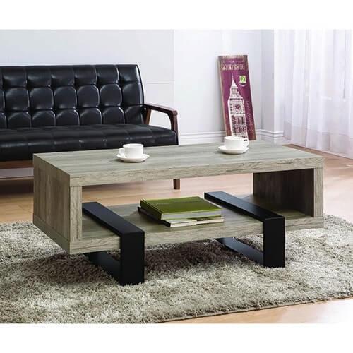 Steel Coffee Squre table Pretoria