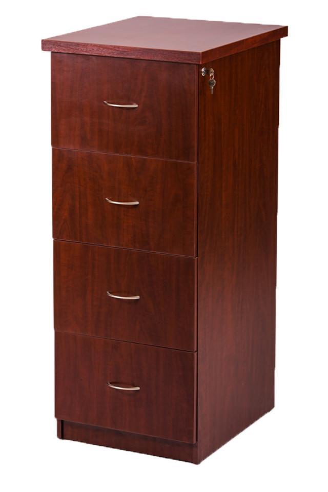 4 Drawer File – Deep Filing Cabinet