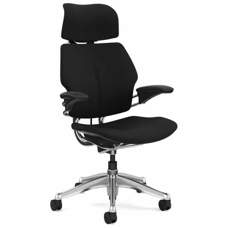 Freedom Headrest Ergonomic Chair